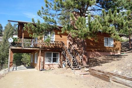 Terrace Lane - Large Five Bedroom Home! - Terrace Lane - Estes Park - rentals