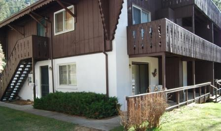 Lovely Ground Floor, One Bedroom Condo - Fall River Getaway - Estes Park - rentals