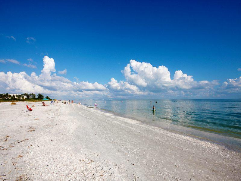 Shorewood Beach - Shorewood 1C - Sanibel Island - rentals