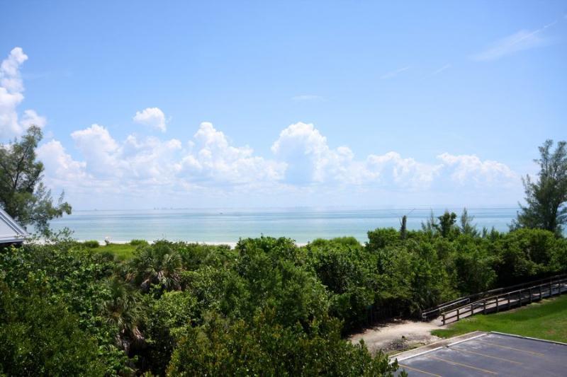 Front View - Loggerhead Cay 584 - Sanibel Island - rentals