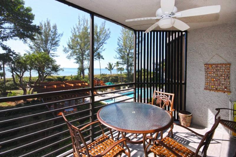 Lanai - Pine Cove 201 - Sanibel Island - rentals