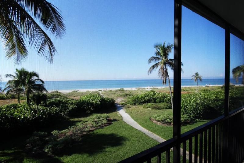 View - Junonia 201 - Sanibel Island - rentals