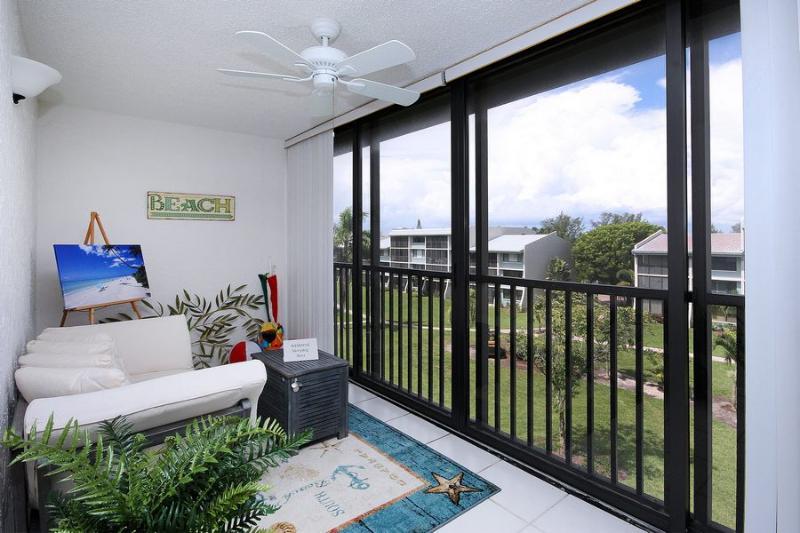 Lanai - Loggerhead Cay 474 - Sanibel Island - rentals
