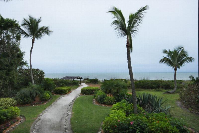 View - Sayana 102 - Sanibel Island - rentals