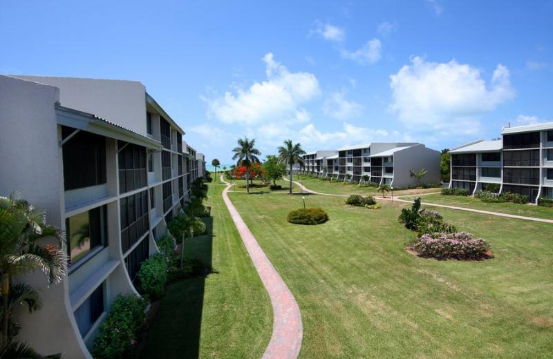 View From Unit - Loggerhead Cay 383 - Sanibel Island - rentals