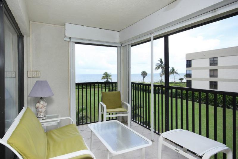 Lanai a - Kings Crown 207 - Sanibel Island - rentals
