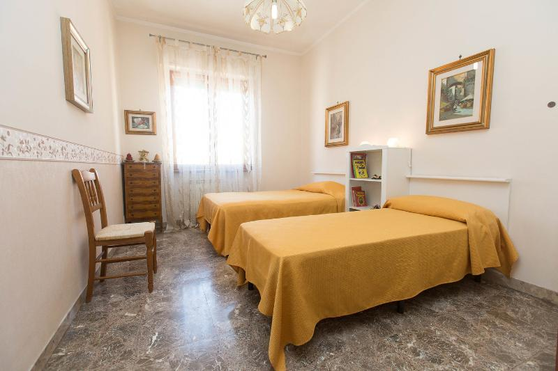 The Room 1 - Short term rentals Rome 'Appia' - Rome - rentals