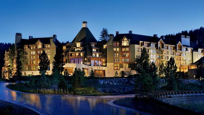 Ritz Carlton Club Northstar Lake Tahoe CA - Image 1 - Lake Tahoe - rentals