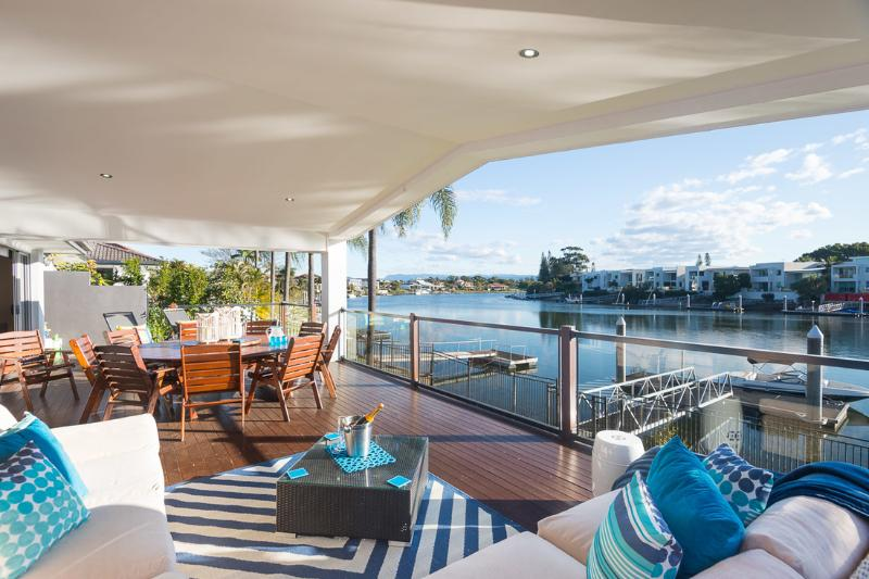 Holiday Accommodation as it should be! - Gold Coast ^^ Main River ^^  Surfers Paradise - Surfers Paradise - rentals