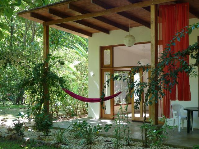 Relax at Casa Escondida - 2 Bedroom Garden Home Minutes from Playa Hermosa - Puntarenas - rentals