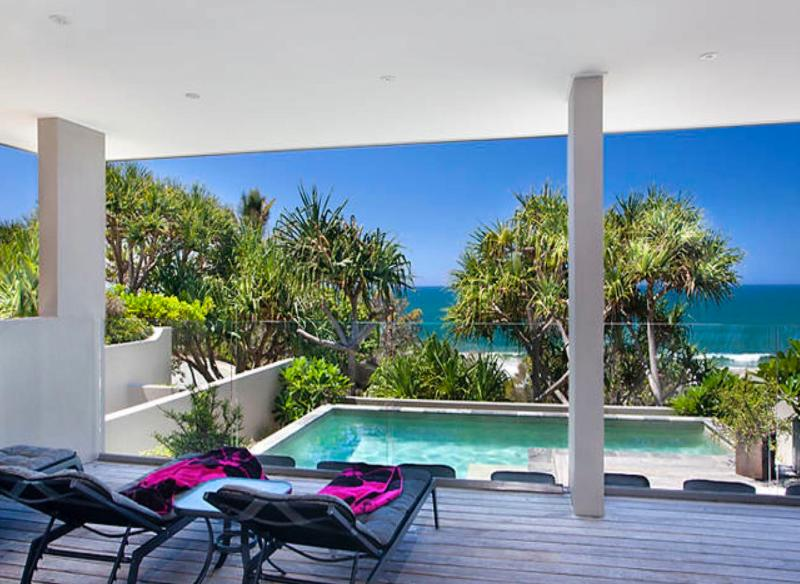 Just relax and enjoy - you are on holiday - BEACH HOUSE NOOSA - Luxury Vacation Rental - Noosa - rentals