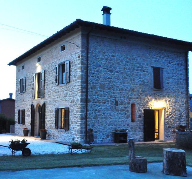 Casa Sassolo 1713 - B&B CASA SASSOLO 1713 - Monte San Pietro - rentals