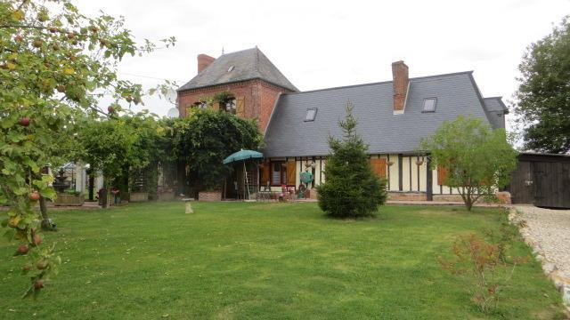 Le Moussel B&B - Le Moussel, B & B, Lieurey, Eure, Haute Normandy - Lieurey - rentals