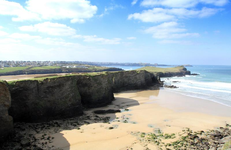 Stable Cottage - Image 1 - Newquay - rentals