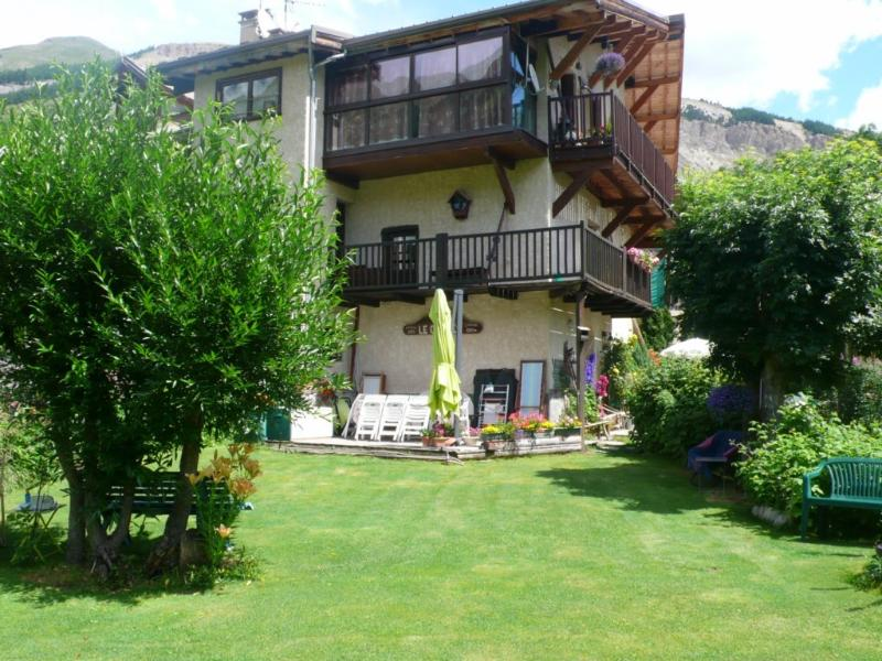 On a beautiful summer day... - Cozy House in Serre-Chevalier Ski Resort - Le Monetier-les-Bains - rentals