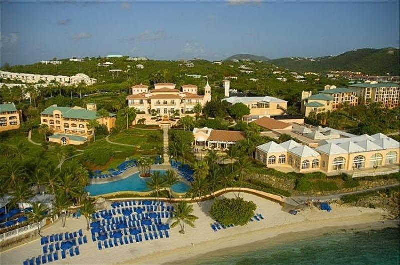 Ritz Carlton Club - St. Thomas, USVI - 3 BR - Image 1 - Saint Thomas - rentals