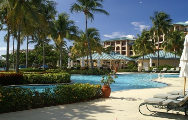 Ritz Carlton Club - St. Thomas, USVI - 2 BR Suite - Image 1 - Saint Thomas - rentals
