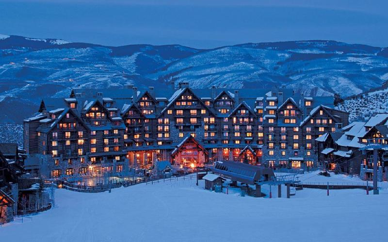 Timbers at the Ritz Carlton Bachelor Gulch, CO - Image 1 - Avon - rentals