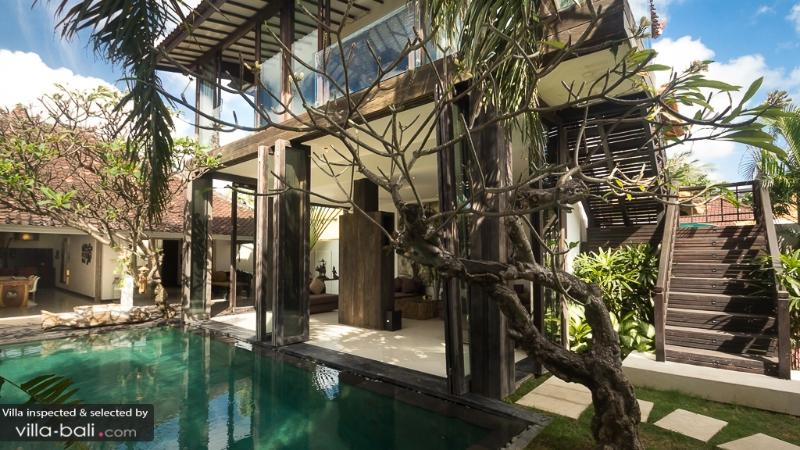 Villa Oberoi Luxury 4-Bed in the heart of SEMINYAK - Image 1 - Seminyak - rentals