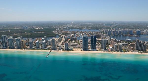 JADE OCEAN SUNNY ISLES - 3 BDR,BEACH FRONT,SUPER LUXURY,2100SQFT,OCEANVIEW - Sunny Isles Beach - rentals