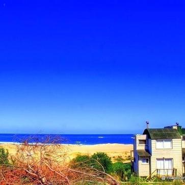 La Amistad Cottages Amazing View. - #5 La Amistad Cottages unit - Punta del Diablo - rentals
