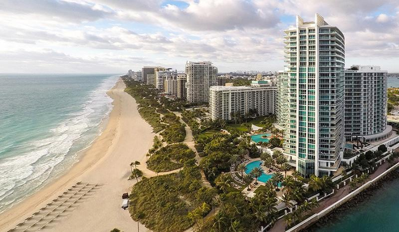 RITZ CARLTON BAL HARBOUR BEACH - RITZ BAL HARBOUR ,2BD SUITE-3 BEDS-,OCEAN VIEWS - Bal Harbour - rentals
