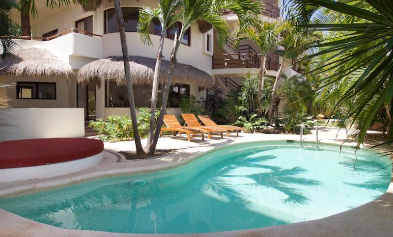 Villa Mirasol - Image 1 - Playa del Carmen - rentals