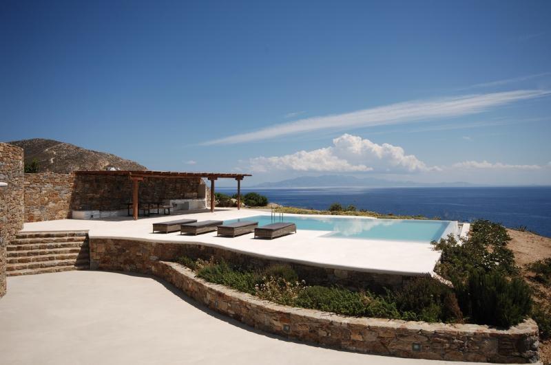 Blue Villas | Leda | Beach Proximity - Image 1 - Elia Beach - rentals