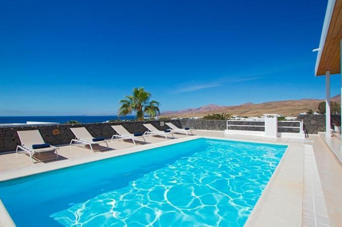 Villa LVC198365 - Image 1 - Puerto Calero - rentals