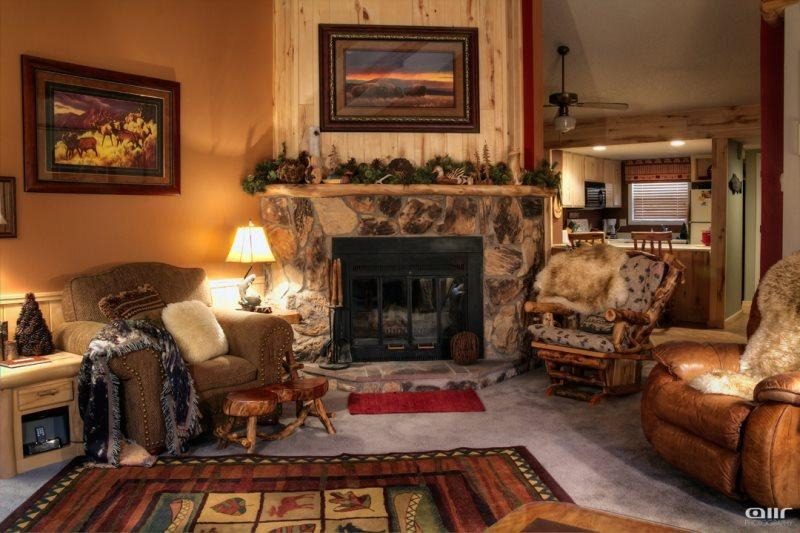 Aspenwood 4260 is the perfect condo to cherish a relaxing, memorable vacation with your family and friends in Pagosa Springs. - Image 1 - Pagosa Springs - rentals