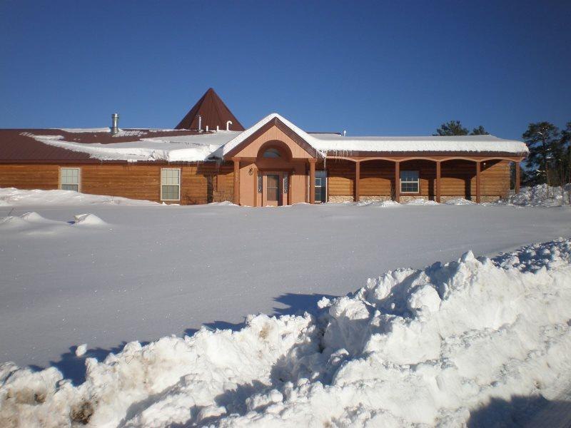 Loma Linda is waiting for you to create your memories in this family friendly vacation home located in Pagosa Springs. - Image 1 - Pagosa Springs - rentals