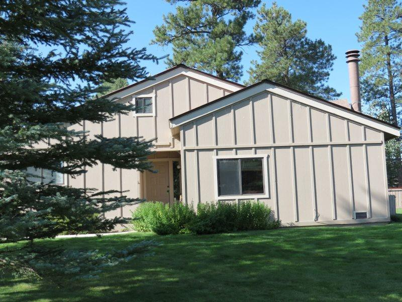 Pines 3044 is a beautiful vacation condo in Pagosa Springs. - Image 1 - Pagosa Springs - rentals
