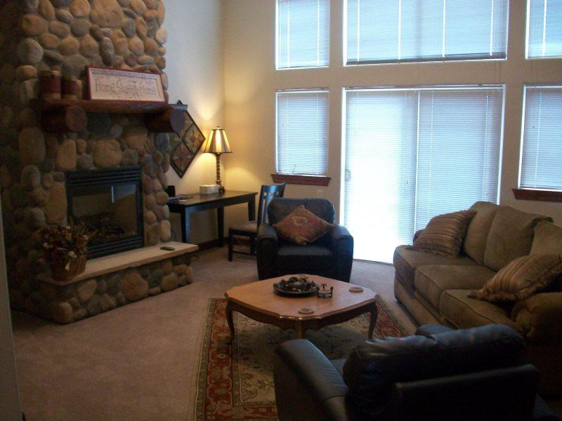 Relax and cherish an amazing vacation in this Pagosa Springs condo. - Image 1 - Pagosa Springs - rentals
