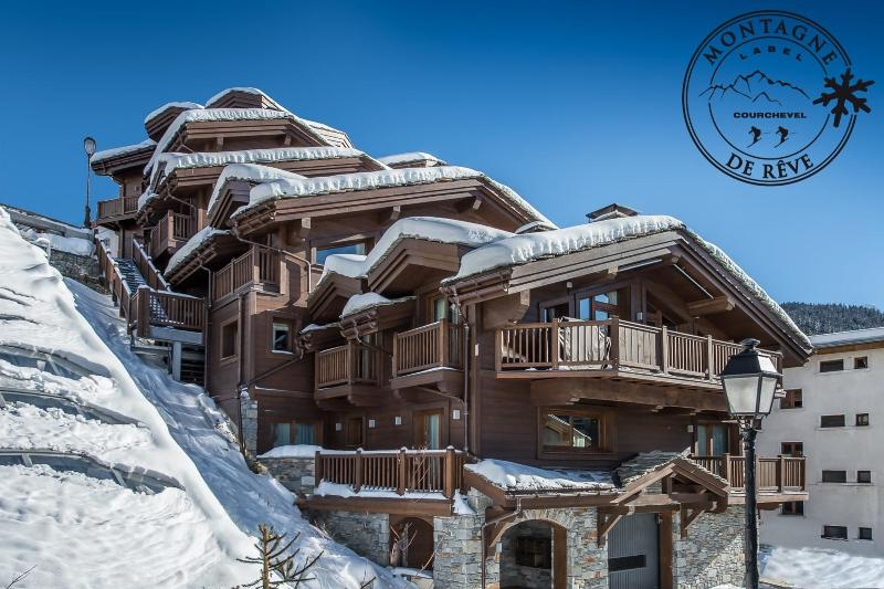 Apartment Bernardine - Image 1 - Courchevel - rentals