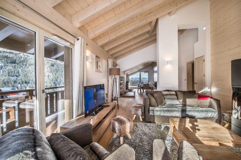 Apartment Oliver - Image 1 - Courchevel - rentals