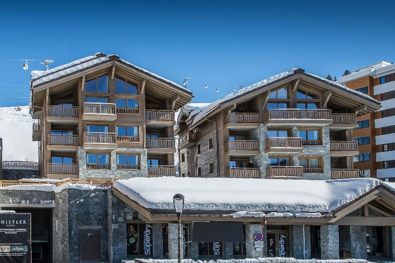 Apartment Ignatius - Image 1 - Courchevel - rentals