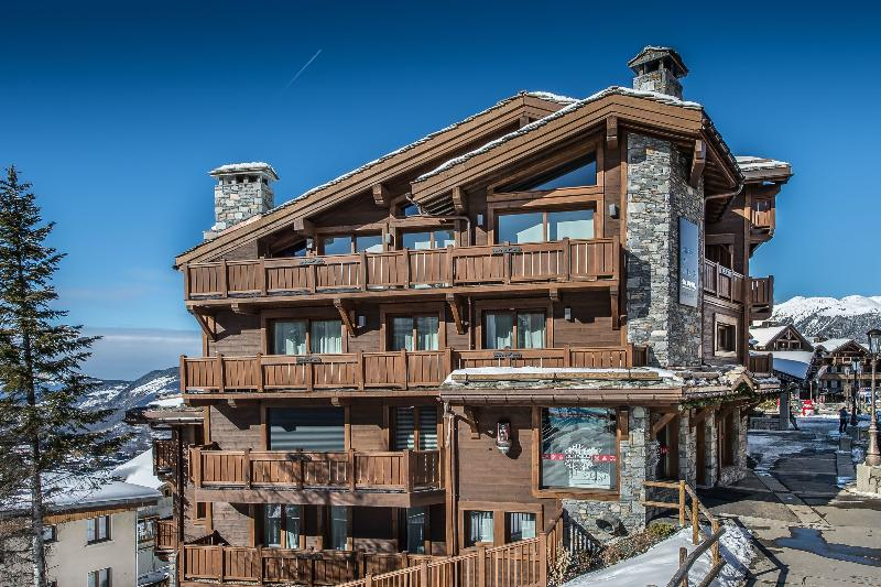Apartment Damien - Image 1 - Courchevel - rentals