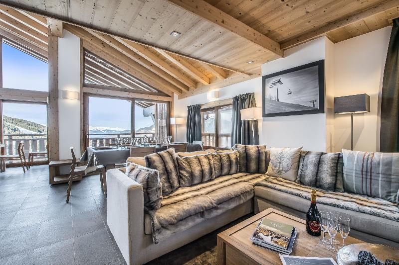 Apartment Nereus - Image 1 - Courchevel - rentals