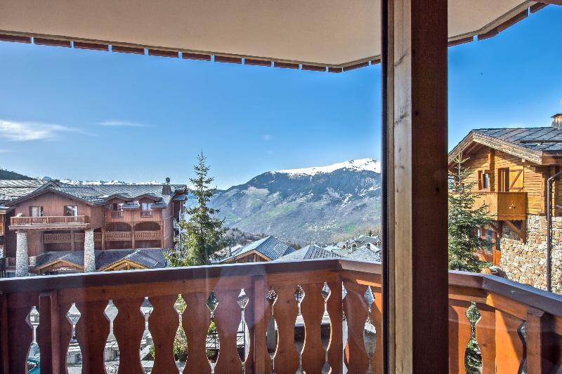 Apartment Margaret - Image 1 - Courchevel - rentals