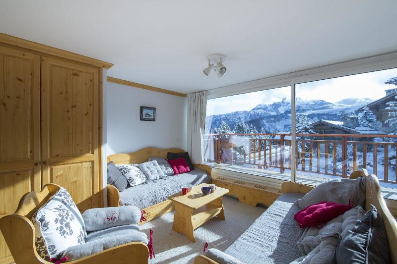 Apartment Fisher - Image 1 - Courchevel - rentals