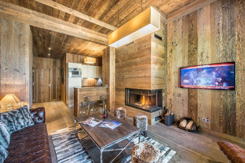 Apartment Vincent - Image 1 - Meribel - rentals