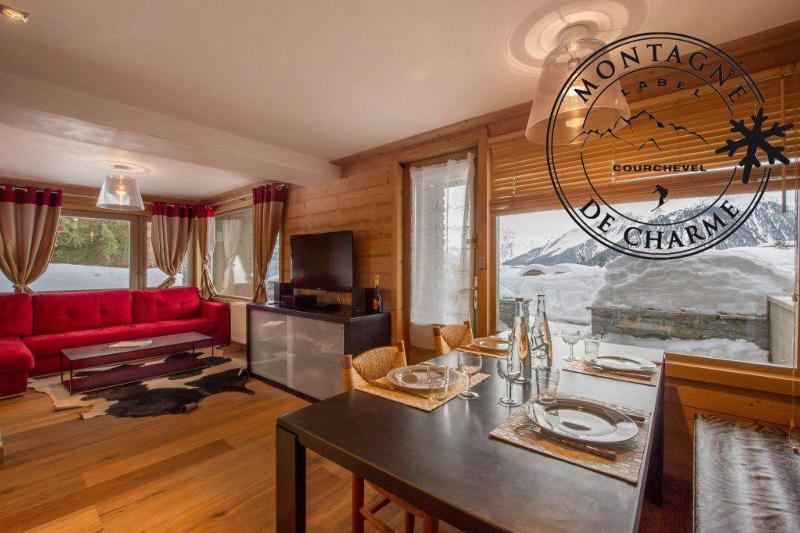Apartment Boniface - Image 1 - Courchevel - rentals