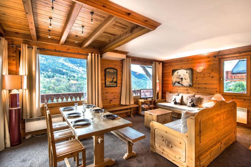 Apartment Teresa - Image 1 - Meribel - rentals