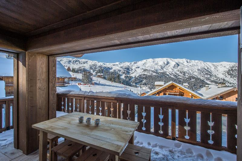 Apartment Esmeralda - Image 1 - Meribel - rentals