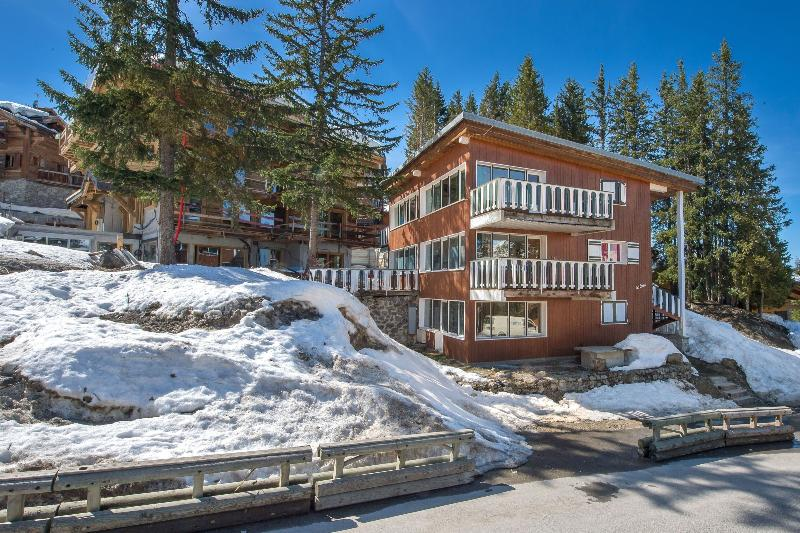 Apartment Anthony - Image 1 - Courchevel - rentals