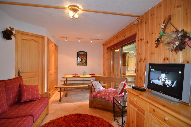 Apartment Francis - Image 1 - Meribel - rentals