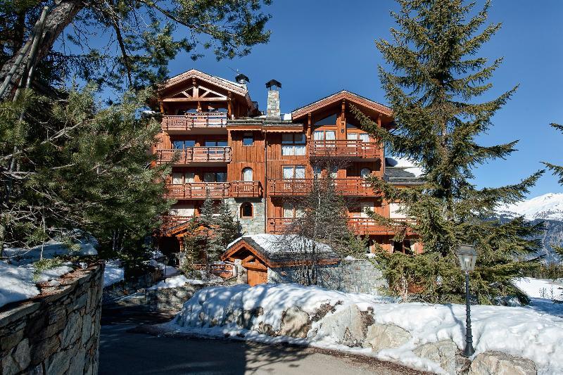 Apartment Regis - Image 1 - Courchevel - rentals