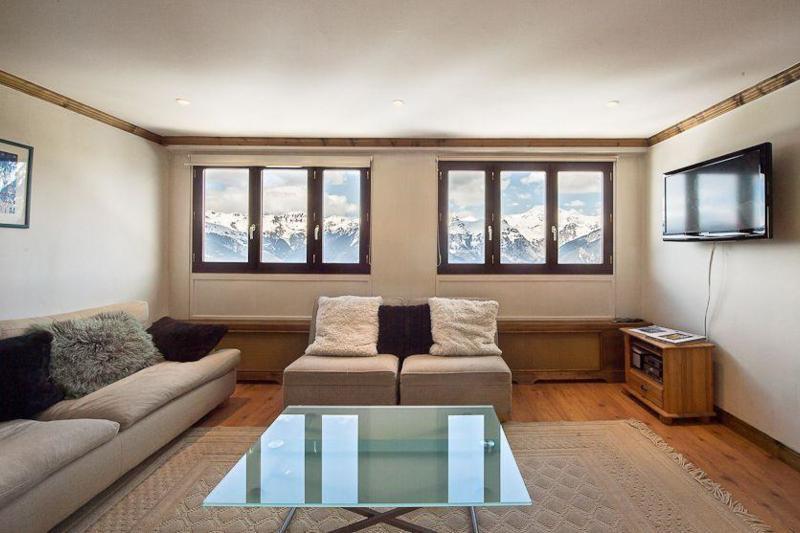 Apartment Thomas - Image 1 - Courchevel - rentals