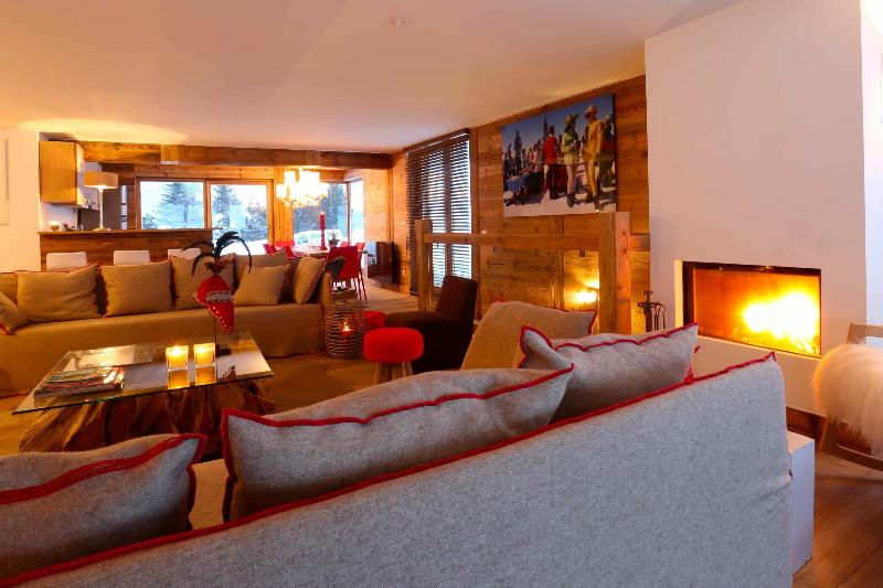Apartment Avila - Image 1 - Courchevel - rentals