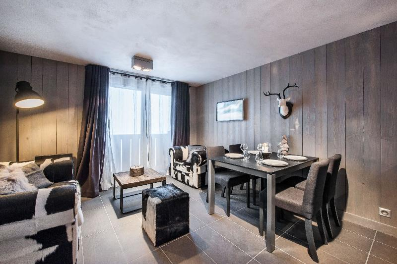 Apartment Matthias - Image 1 - Courchevel - rentals